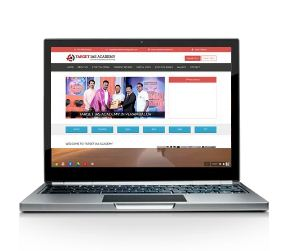 Target IAS Academy   www.targetiasacademy.in